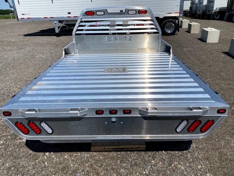 2020 Moritz Aluminum Truck Bed Truck Body