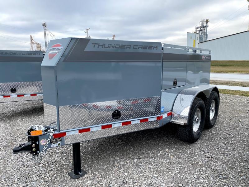 2020 Thunder Creek Fst750-g3 Fuel Trailer