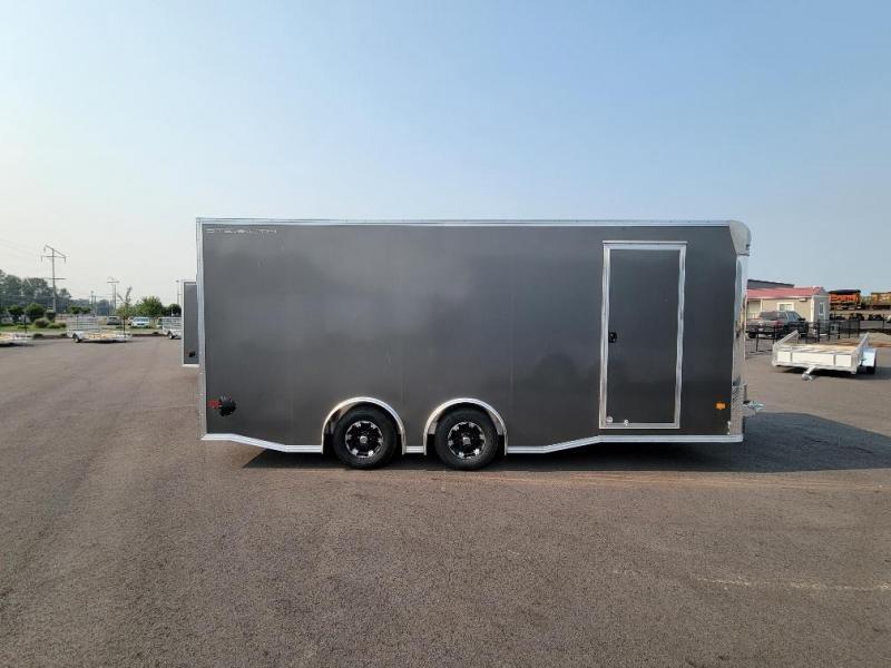 2021 Alcom-Stealth 8X20 Car / Racing Trailer