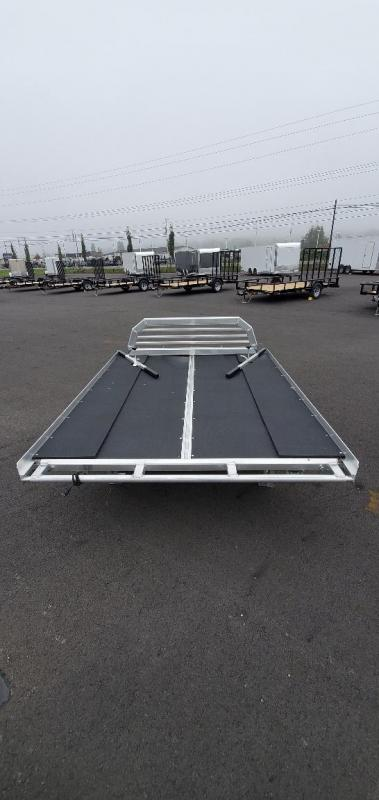 2021 Snopro Sled Deck