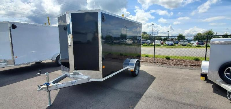 2020 Alcom-Stealth 6X12 Enclosed Cargo Trailer