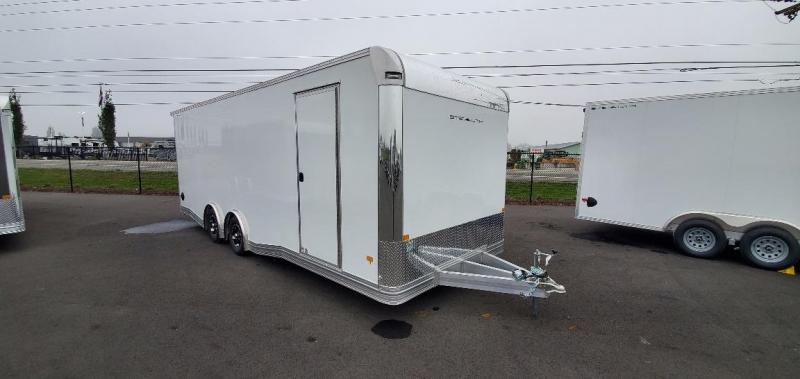 2021 Alcom-Stealth 8X24 Car / Racing Trailer