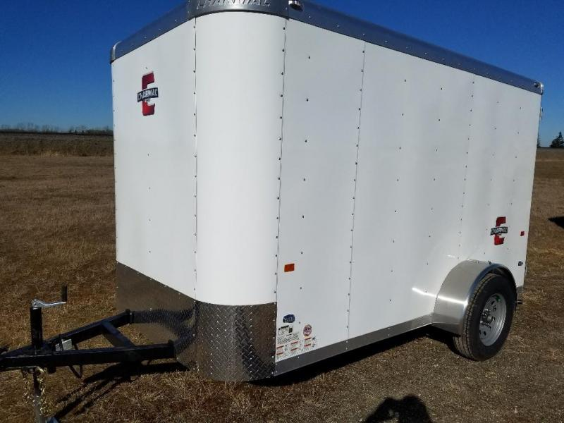 2019 Charmac Trailers SD Cargo Trailer