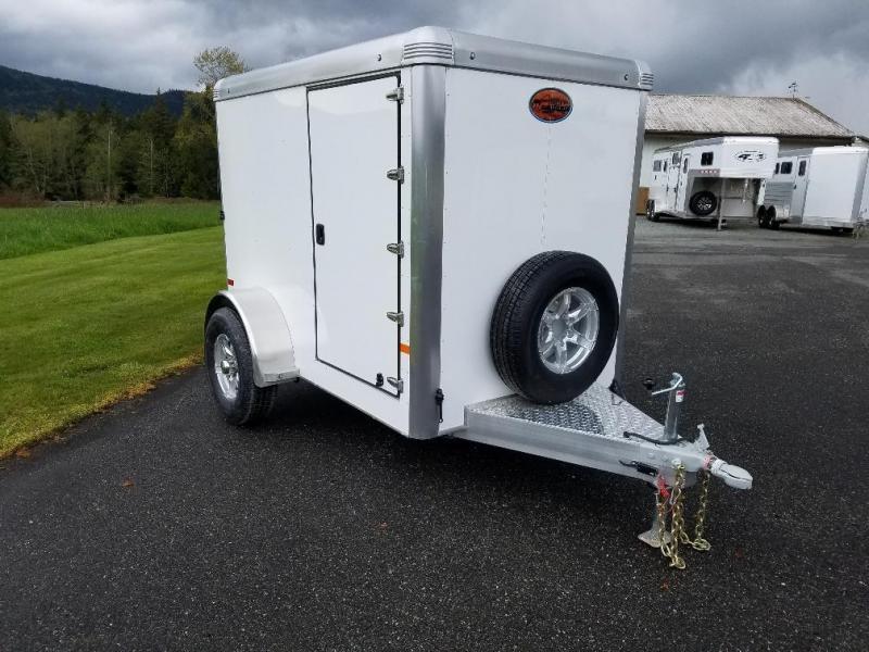2020 Sundowner Trailers Farrier Enclosed Cargo Trailer