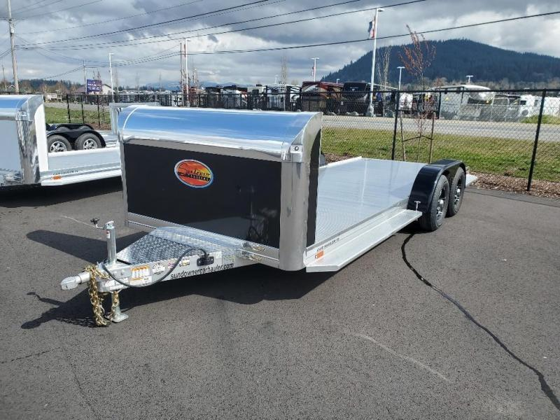 2021 Sundowner Trailers CH19BP Car / Racing Trailer