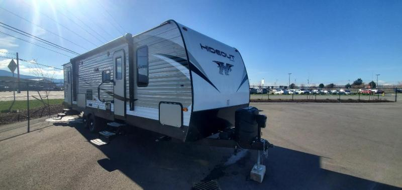 2018 Keystone RV Hideout 28BHSWE Travel Trailer RV