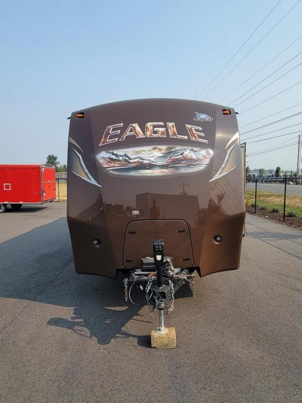 2014 Jayco Eagle 284BHS Travel Trailer RV