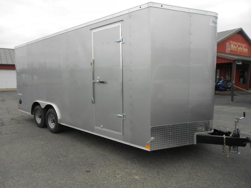 2020 Haulmark PP8520T3-D Car / Racing Trailer