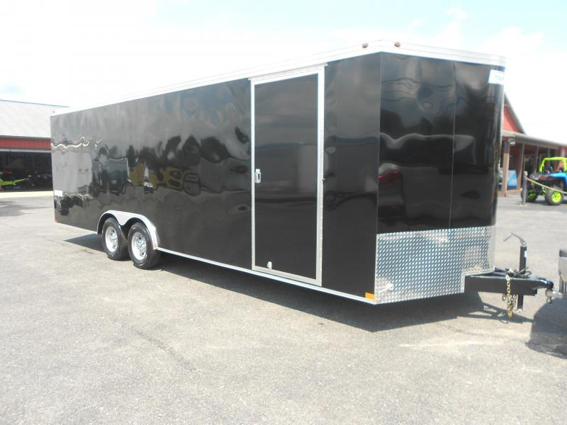 2020 Haulmark TSV8524T2 Car / Racing Trailer