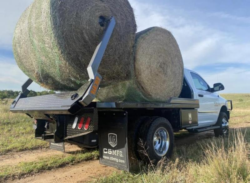 2020 Rancher Hay Bed Truck Bed