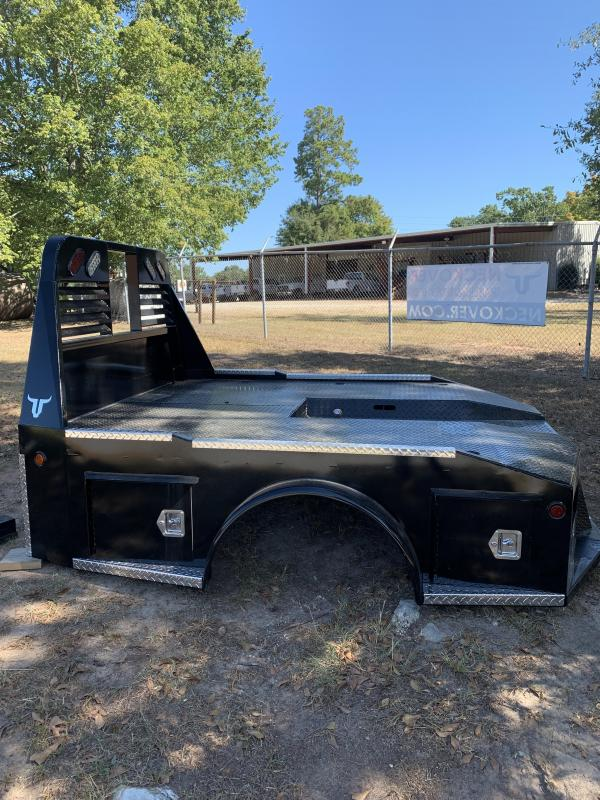 2020 Neckover Trailers Hauler Truck Bed