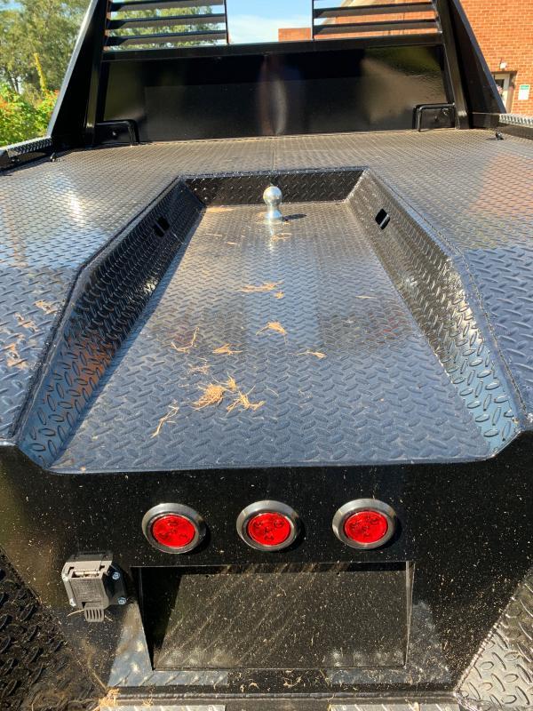 2021 Neckover Trailers Hauler Truck Bed