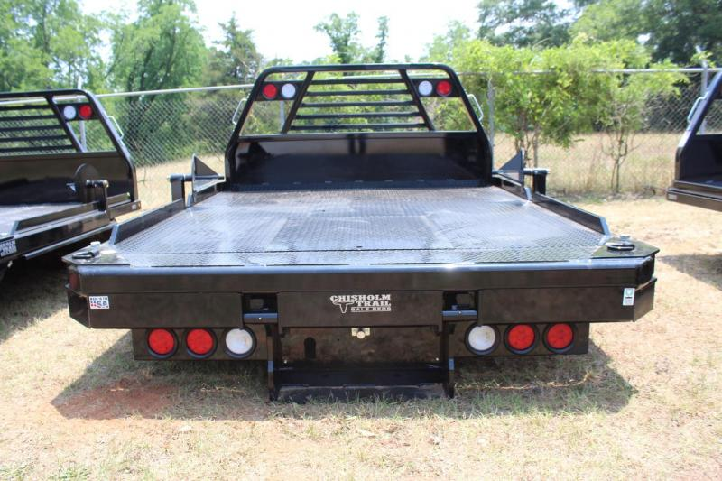 2020 Chisholm Trail Hay Bed Truck Bed