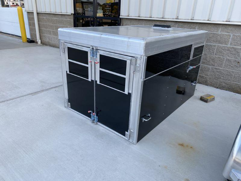 2020  6'  ALL ALUMINUM STOCK BOX
