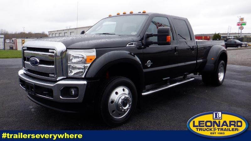 2015   FORD  F450