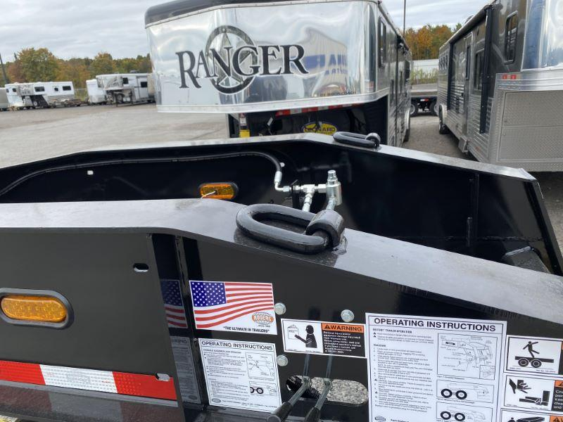 2021 Rogers cr35gr-35t
