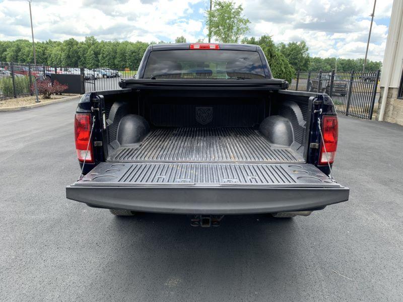 2013 RAM 1500 TRADESMAN TRUCK