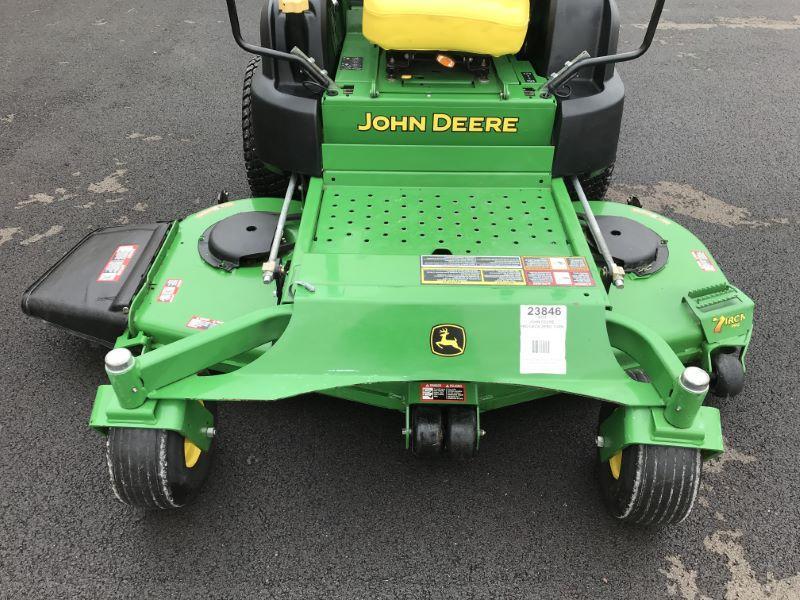 2013 JOHN DEERE 997 Z-TRAK