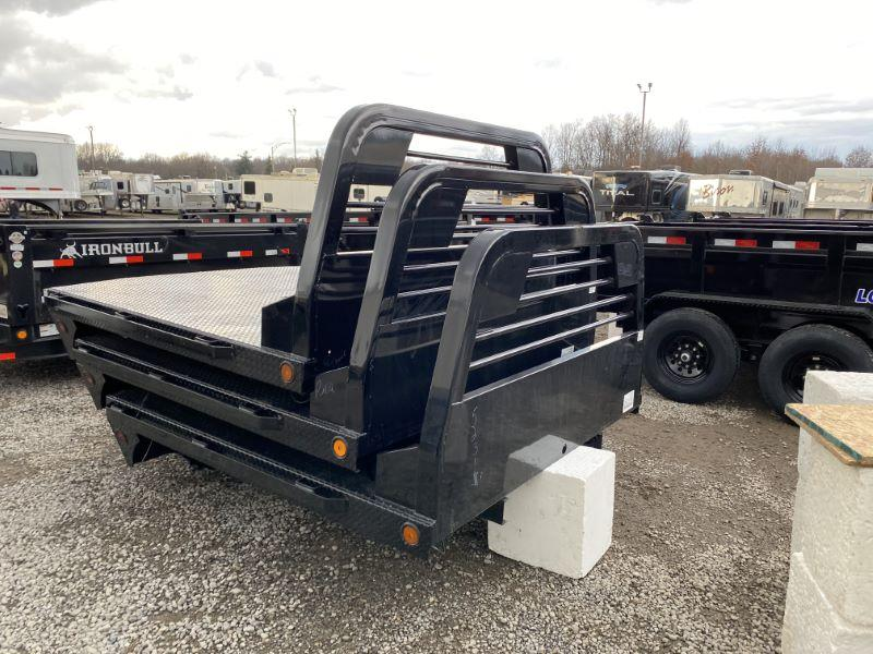 2021  7'  NORSTAR SHORT BED