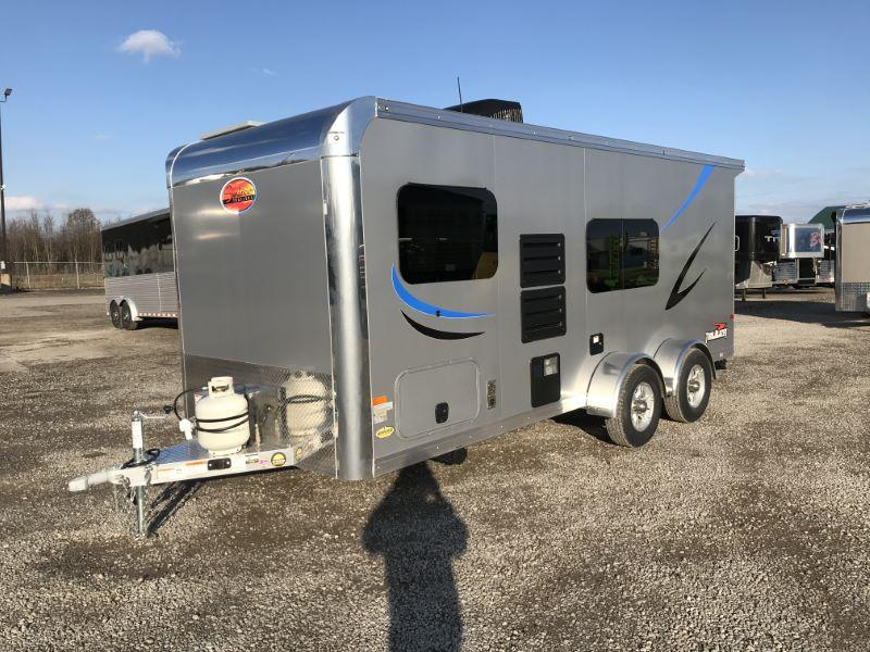 2021  20'  SUNDOWNER BUMPER PULL TRAVEL TRAILER