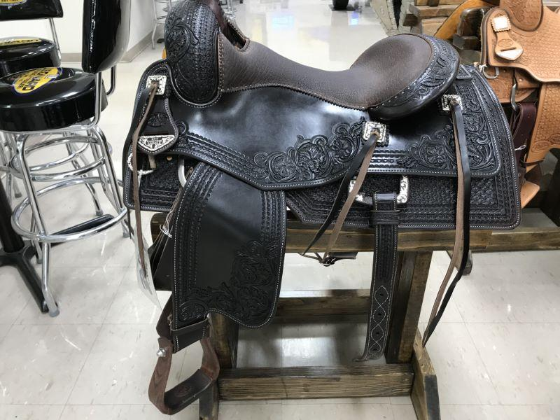 NEWS BOB'S CUSTOM SADDLES