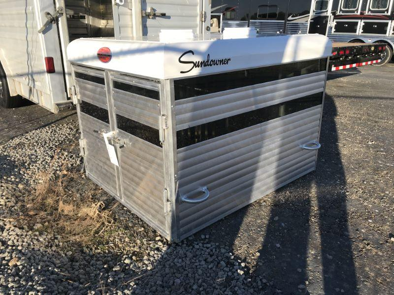 2021  5'  SUNDOWNER STOCKBOX