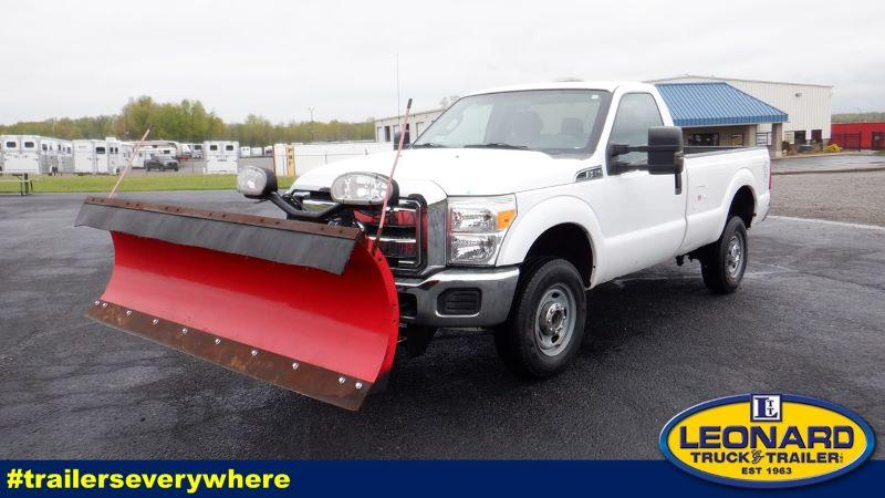 2014   FORD  F250
