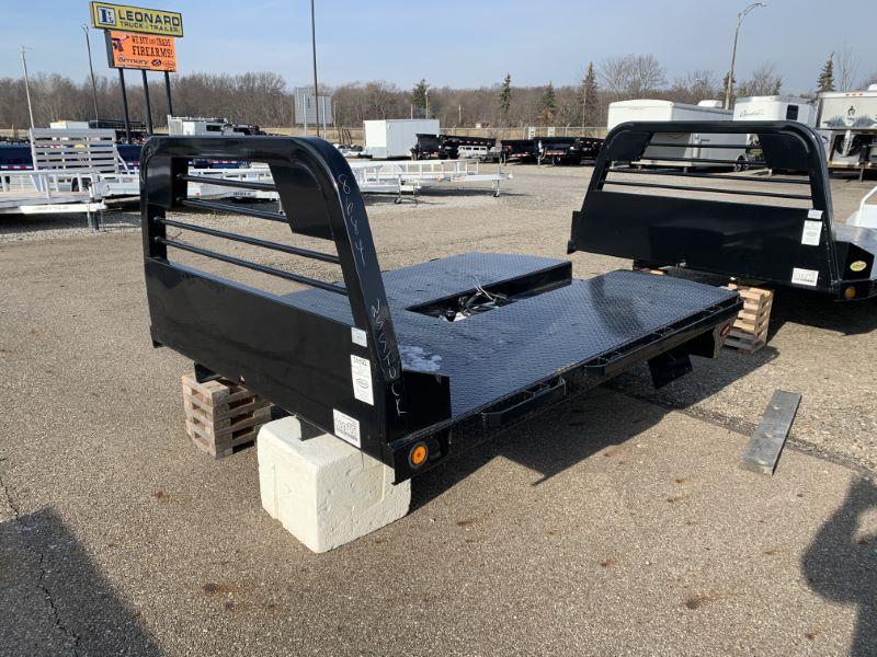 2020 8.5'  NORSTAR TRUCK BED