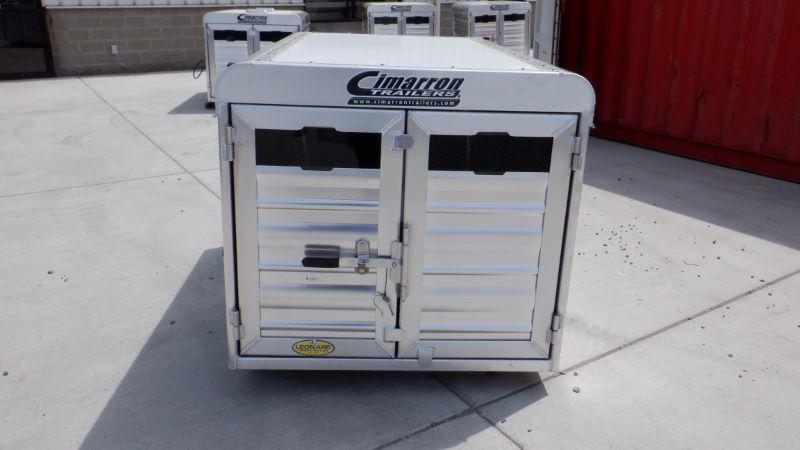 2021  6'  CIMARRON STOCK BOX