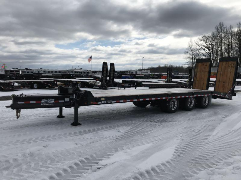 2021  30'  ROLLS RITE TAG EQUIPMENT TRAILER