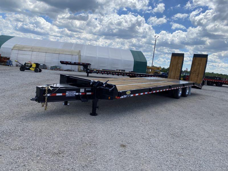 2021  32'  ROLLS RITE TAG EQUIPMENT TRAILER