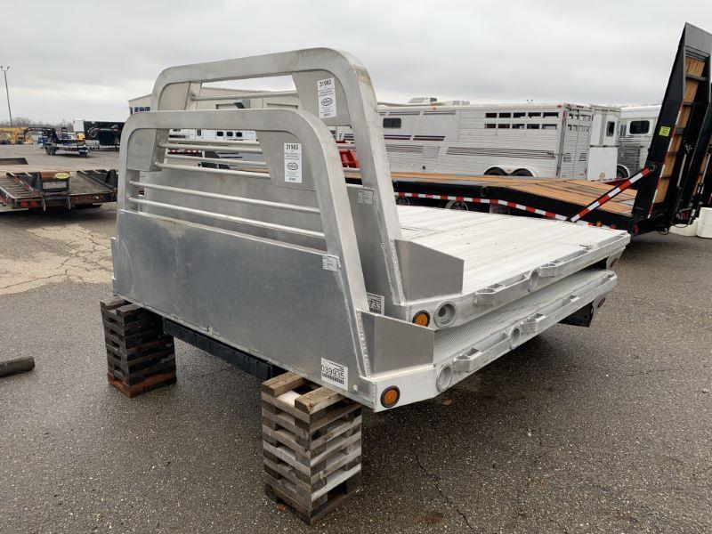 2020 8.6 X 8 NORSTAR TRUCK BED