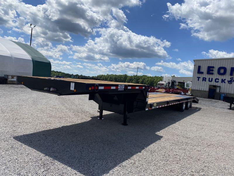 2020 40' ROLLS RITE SEMI EQUIPMENT TRAILER