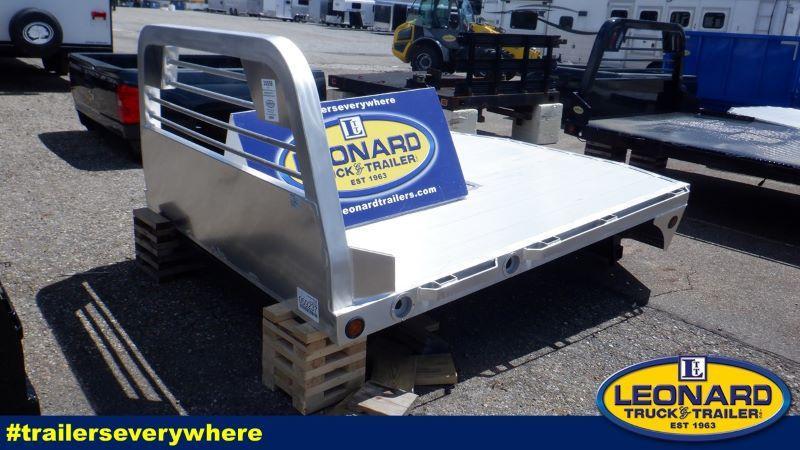 2021 NORSTAR TRUCK BED