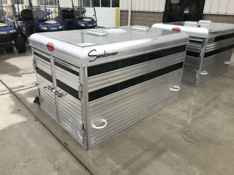 2021  6'  SUNDOWNER STOCKBOX