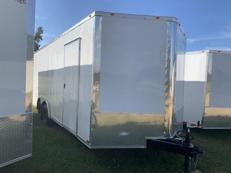 2021 Cynergy Cargo 8.5x20TA3 Enclosed Cargo Trailer