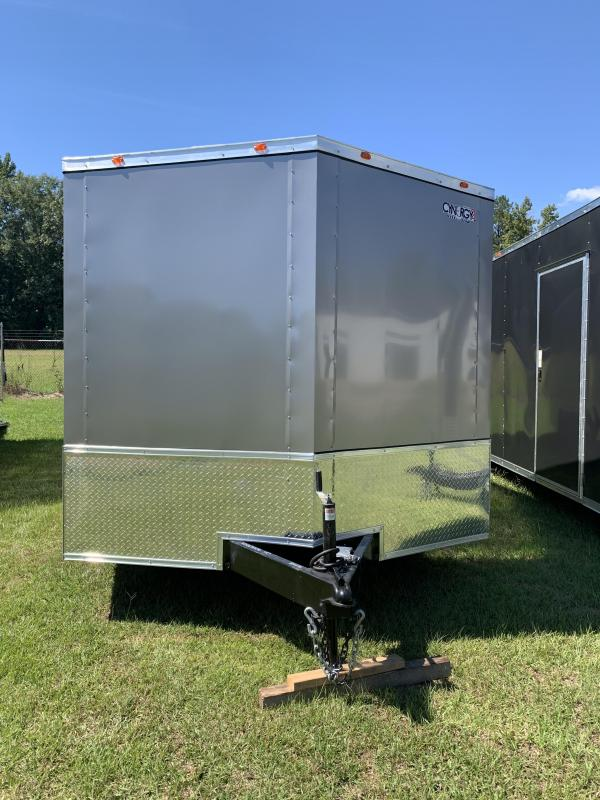 2021 Cynergy Cargo 8.5x26TA Enclosed Cargo Trailer