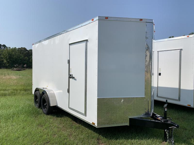 2022 Cynergy Cargo 7x16TA3 Enclosed Cargo Trailer
