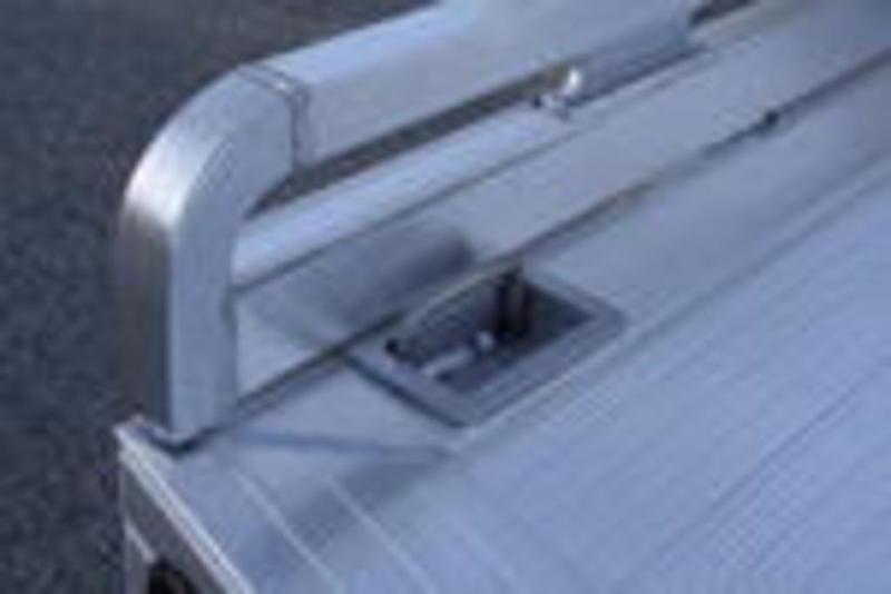 Hillsboro 3000 Series Aluminum Truck Beds