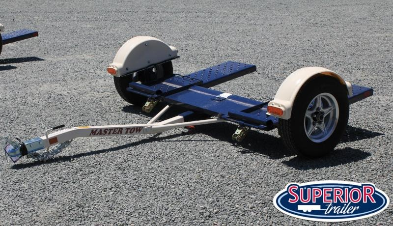 2022 Master Tow 80THD Tow Dolly