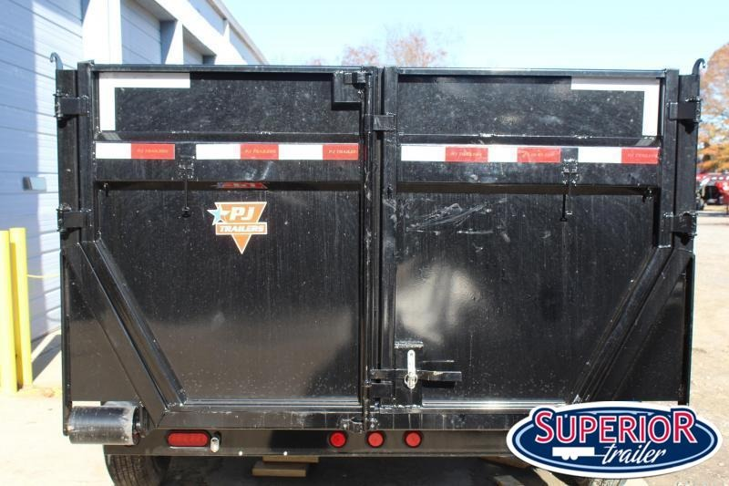 2022 PJ Trailers Roll Off Dumpsters Only