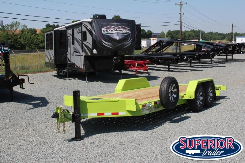2020 Midsota TBWB-20 Tilt Bed Trailer
