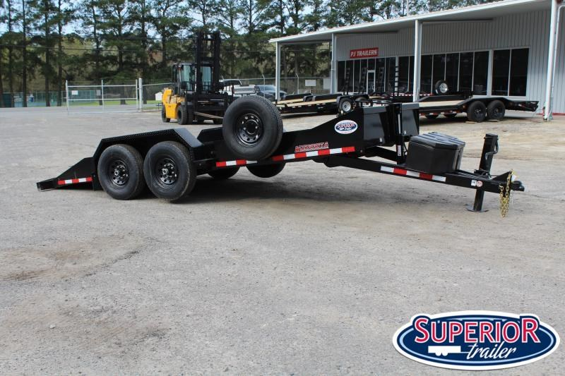 2021 Midsota SL-18-SL Equipment / Scissor Lift Trailer