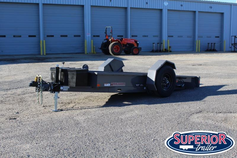 2021 Midsota SL-12RA Scissor Lift Trailer