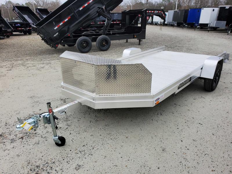 2020 Aluma UTR14S-R W/ Pull Out Ramp