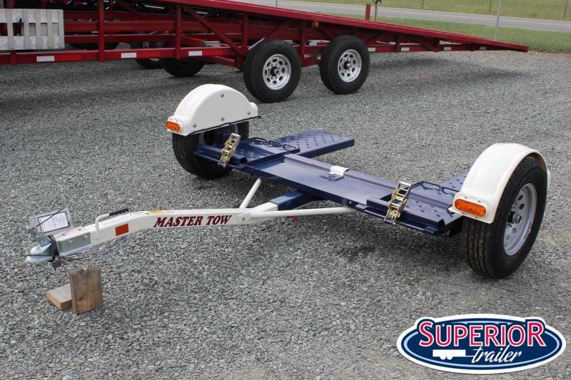 2021 Master Tow 77T Tow Dolly