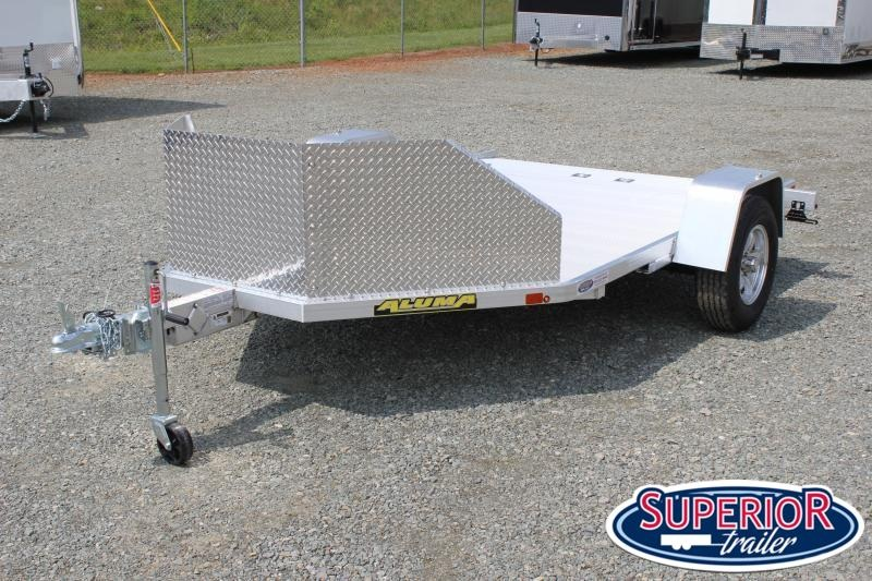 2021 Aluma MC210 2 Bike Trailer