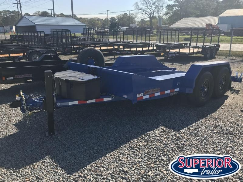2021 Midsota SL-14-SL Equipment / Scissor Lift Trailer