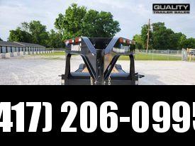 2021 Diamond C Trailers LPX Equipment Trailer 26x82 20K