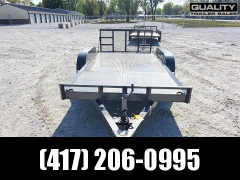 2020 Kodiak ATV ATV Trailer 14X76 7K